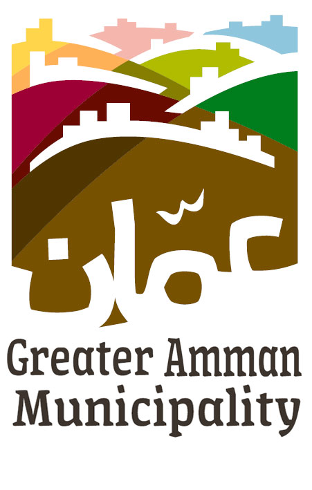 Logo Greate Amman Municipality